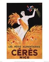 "Ceres Nice by Mali Nave - 8"" x 10"", FulcrumGallery.com brand"