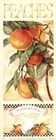 Peaches Fine Art Print
