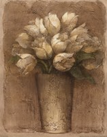 Flowers at Market II Fine Art Print