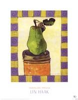 Marmalade Morning Fine Art Print