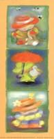 Me Panel Framed Print