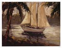 Bahama Shore Fine Art Print