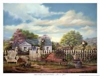 Heaven's Gate Fine Art Print
