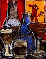 Happy Hour IV Fine Art Print