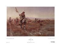 The Medicine Man Fine Art Print