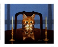 Lord Buffington Fine Art Print