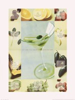 Martini II Fine Art Print