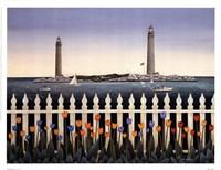 Thatcher Island Fine Art Print