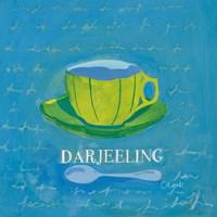 Darjeeling Fine Art Print