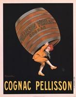Cognac Pellisson Fine Art Print