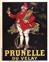 """Prunelle Du Velay by Mali Nave - 22"""" x 28"""" - $25.99"""