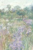 Spring Serenade Fine Art Print