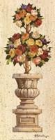 Rose Topiary Fine Art Print