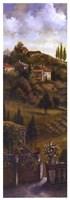 Volterra Fine Art Print