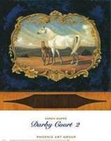 Darby Court 2 Framed Print