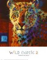 Wild Exotic 2 Fine Art Print
