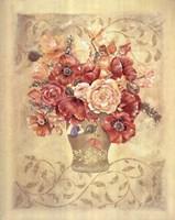 "Poetic Bloom by Stephanie Marrott - 22"" x 28"", FulcrumGallery.com brand"