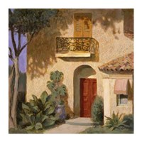 San Miguel Fine Art Print