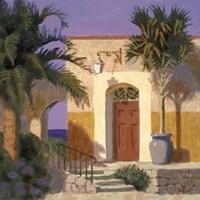 Via Nogales Fine Art Print
