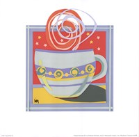Cup of Joy II Fine Art Print