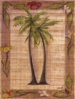 Island Twist l Fine Art Print