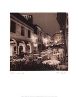 "Caffe, Asolo, Veneto by Alan Blaustein - 16"" x 20"""