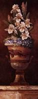Victorian Blossoms II - Detail Fine Art Print