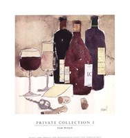 Private Collection I Fine Art Print