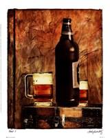 Beer 3 Fine Art Print