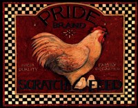 Pride Brand II Fine Art Print