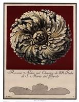 Rosone Antico IV Fine Art Print