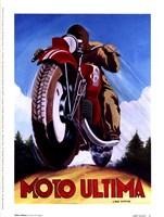Moto Ultima Fine Art Print
