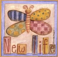 New Life Fine Art Print