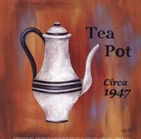 Circa 1947 Fine Art Print