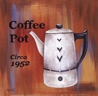 Circa 1952 Fine Art Print