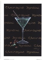 """6"""" x 8"""" Specialty Martinis"""