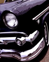 Tail Fins And Two Tones II Fine Art Print