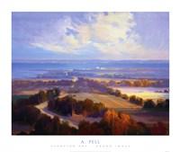 Georgian Bay Fine Art Print