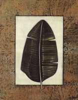 "Palm Leaf I by Norman Wyatt Jr. - 16"" x 20"", FulcrumGallery.com brand"