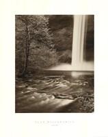 """South Falls by Alan Majchrowicz - 22"""" x 28"""""""
