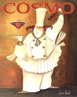 """Cosmo For You by Jennifer Garant - 16"""" x 20"""""""