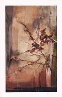 "Tangled Vines (Le) by Terri Burris - 22"" x 34"", FulcrumGallery.com brand"