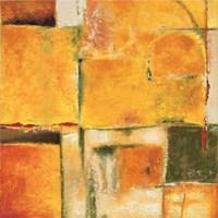 """Leggerezza I by Claudia Vera - 20"""" x 20"""""""