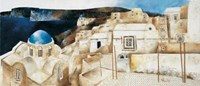 Terrazzi Fine Art Print