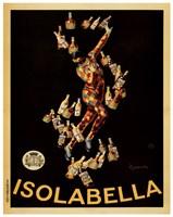 Isolabella, 1910 Fine Art Print