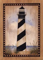 "Cape Hatteras by Linda Spivey - 5"" x 7"" - $9.99"