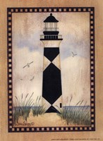 Cape Lookout Fine Art Print
