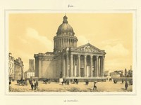 Pantheon Fine Art Print