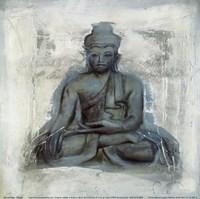 Hingabe Fine Art Print