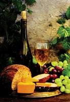 Wine Club l Fine Art Print
